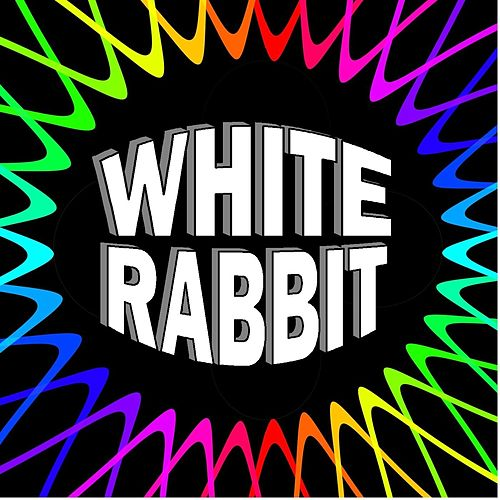 White Rabbit by Roderic Reece