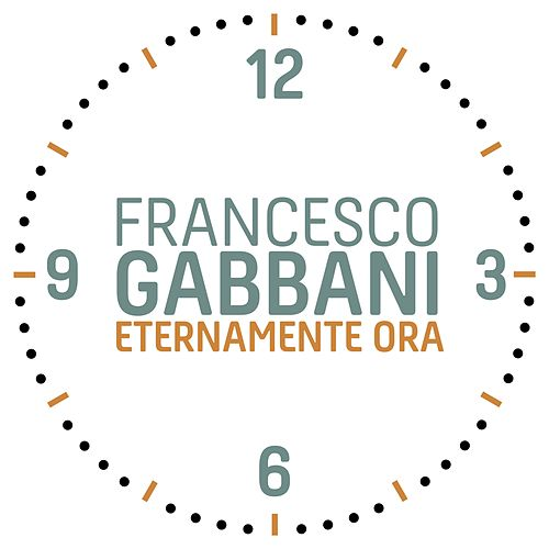 Eternamente Ora (Summer Radio Edit) de Francesco Gabbani