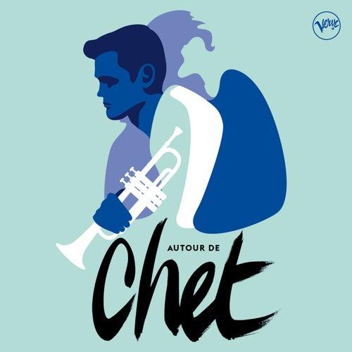 Autour de Chet de Various Artists