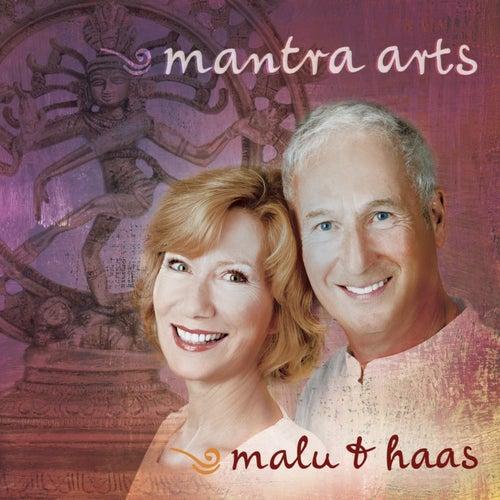 Mantra Arts de Malú