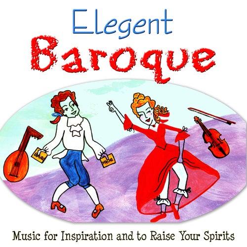 Elegent Baroque by Various Artists