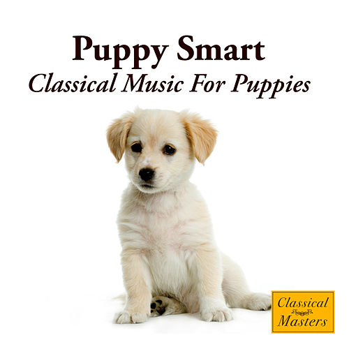 Puppy Smart - Classical Music For Puppies von Various Artists