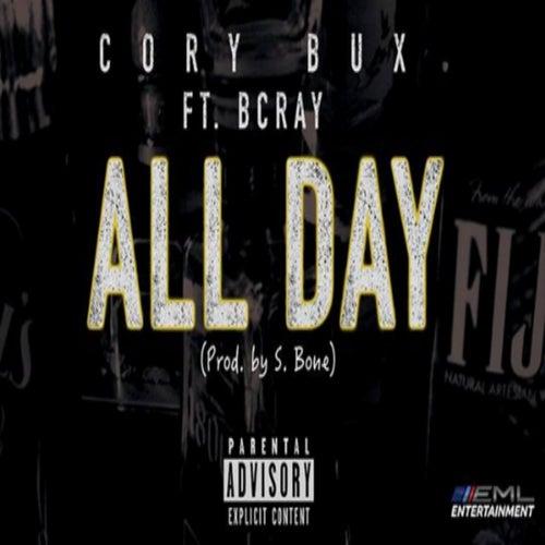 Allday (feat. Bcray) de Cory Bux