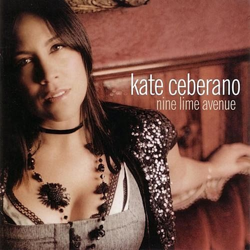 Nine Lime Avenue by Kate Ceberano