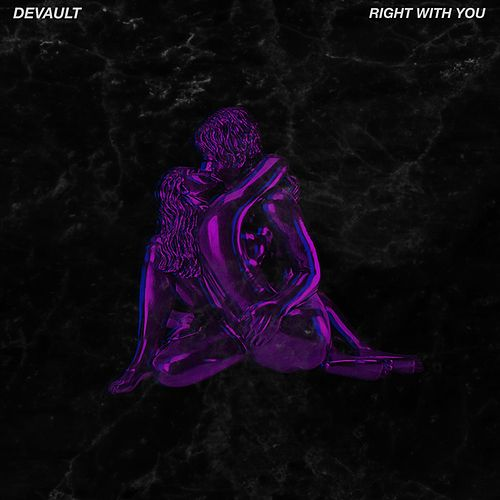 Right With You de Devault