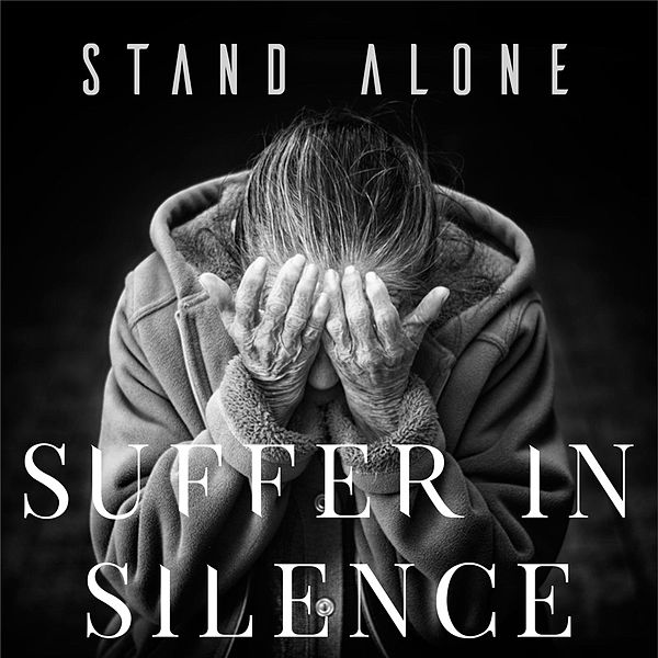 Suffer In Silence Book
