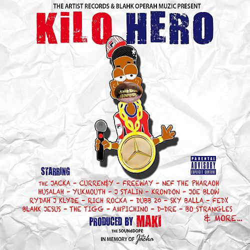 Kilo Hero de Maki