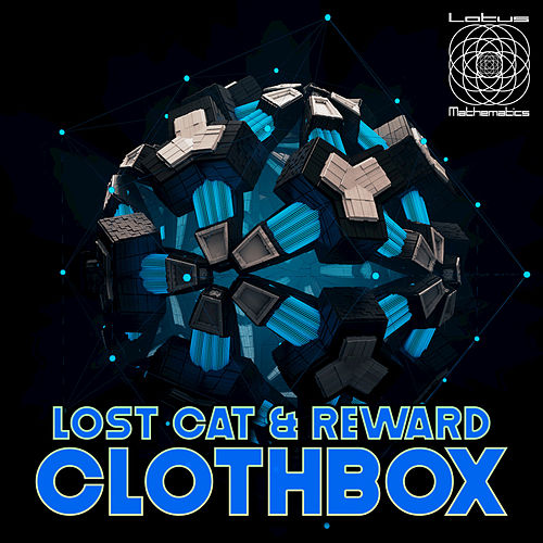 Clothbox by Lost Cat