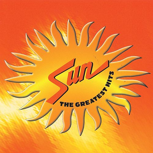 Greatest Hits by Sun (Funk)