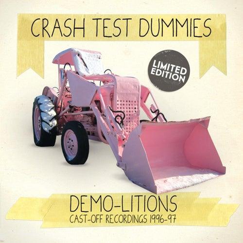 Demo-Litions von Crash Test Dummies