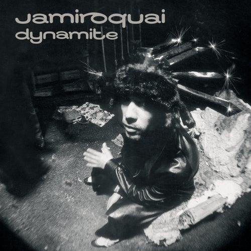 Dynamite von Jamiroquai