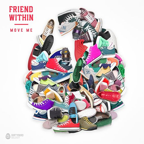 Move Me de Friend Within
