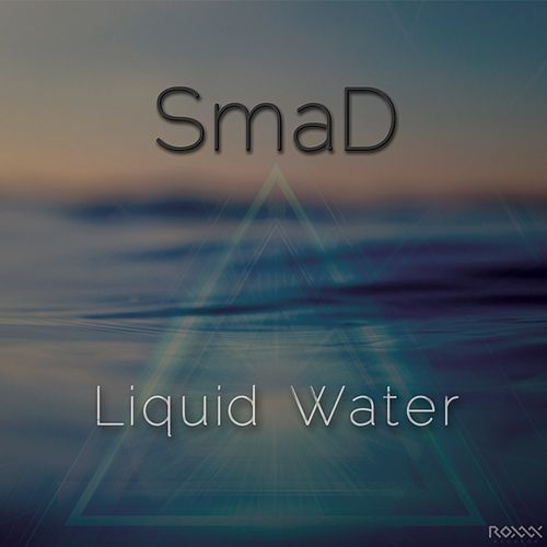 Liquid Water - Single by SmaD