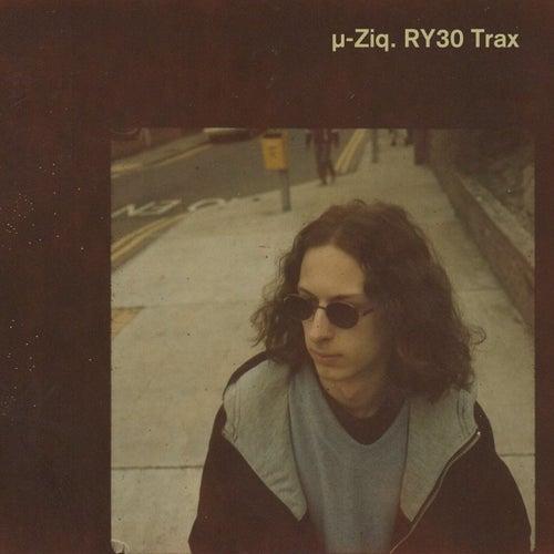 RY30 Trax de Mu-Ziq