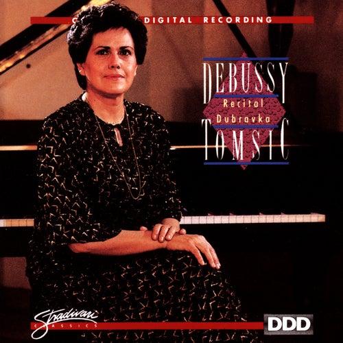 Debussy Recital de Claude Debussy