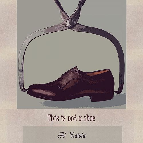 This Is Not A Shoe by Al Caiola