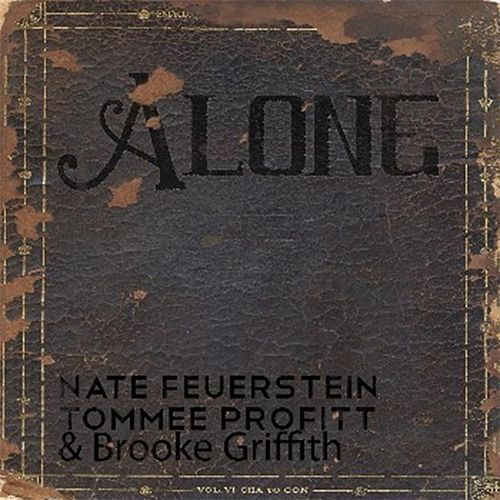 Alone (feat. Tommee Profitt & Brooke Griffith) de NF