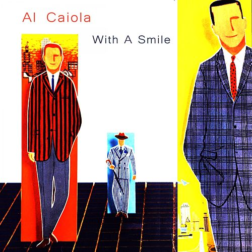 With a Smile by Al Caiola