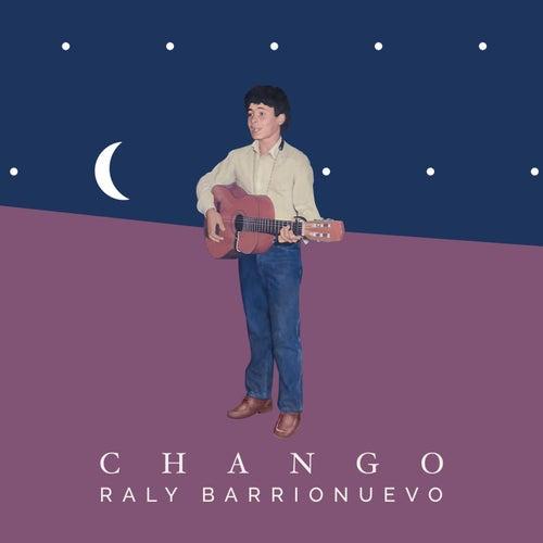 Chango de Raly Barrionuevo