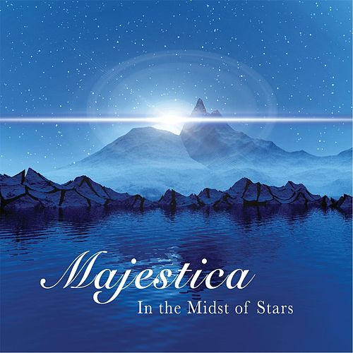 In the Midst of Stars by Majestica