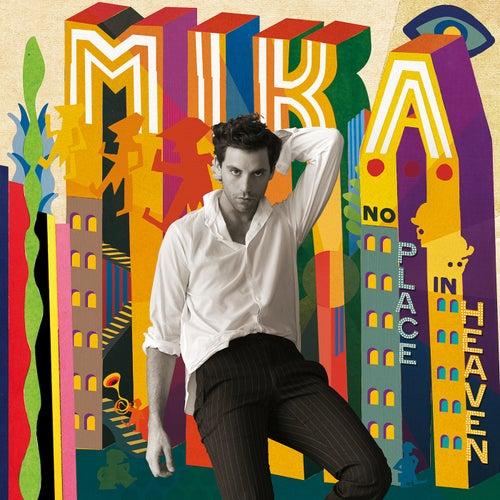 No Place In Heaven de Mika