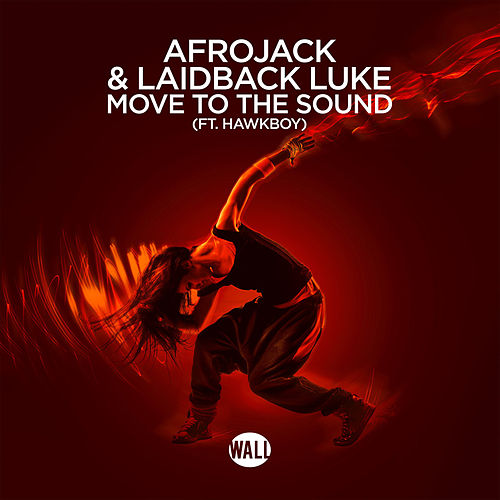 Move To The Sound von Afrojack