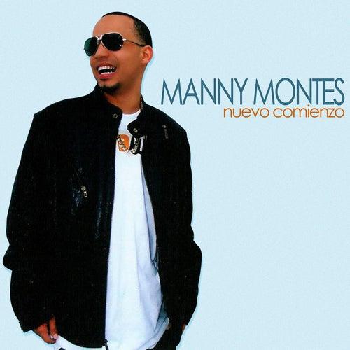 Nuevo Comienzo de Manny Montes