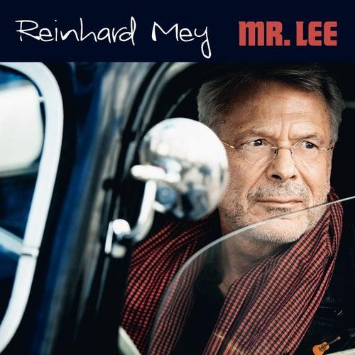 Mr. Lee von Reinhard Mey
