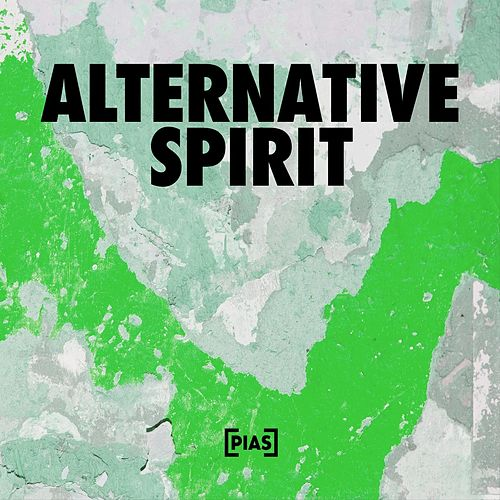 Alternative Spirit by Various Artists