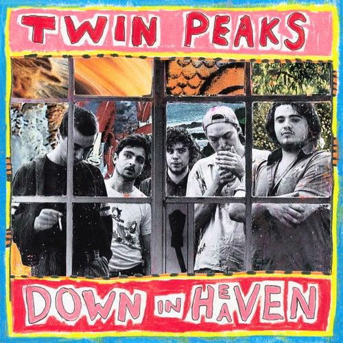 Down In Heaven de Twin Peaks