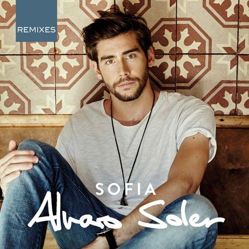 Sofia (Remixes) de Alvaro Soler