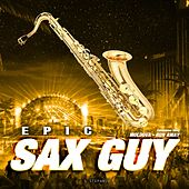 Epic Sax Guy by S. Stepanov