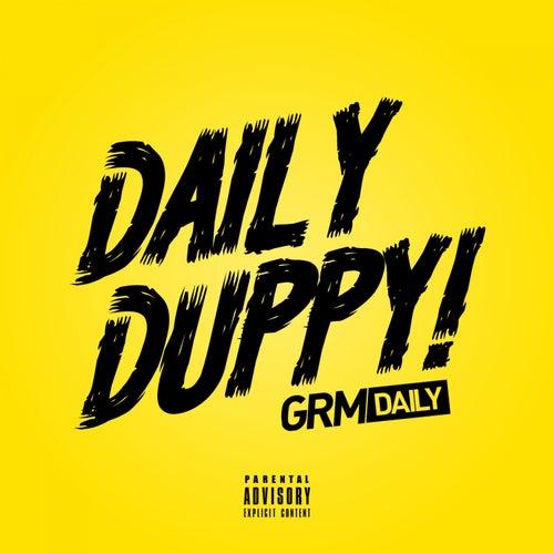 Daily Duppy: Best Of Season 4 de GRM Daily