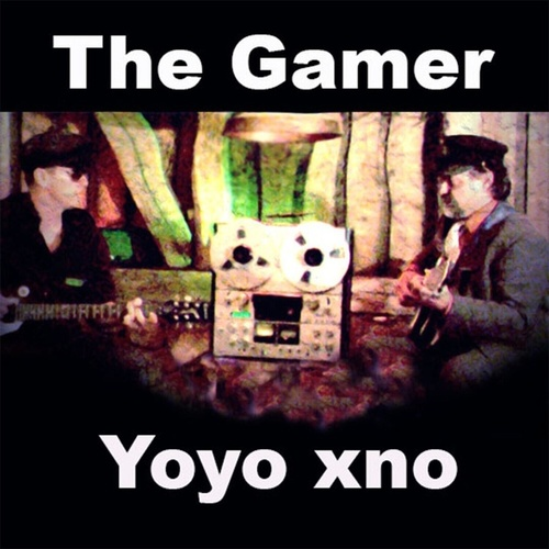 The Gamer by Yoyo xno