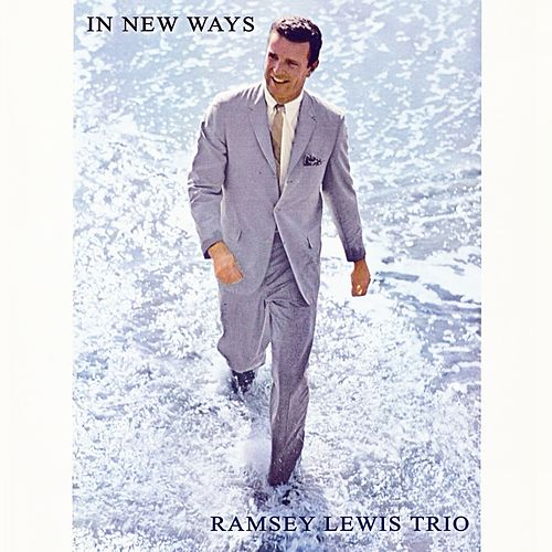 In New Ways by Ramsey Lewis