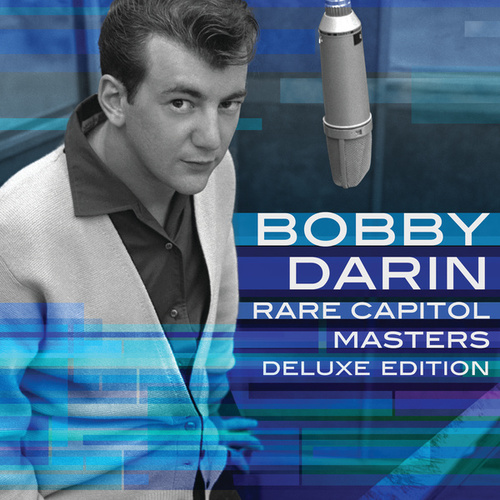 Rare Capitol Masters by Bobby Darin