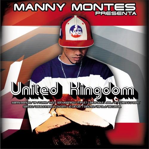 United Kingdom de Manny Montes