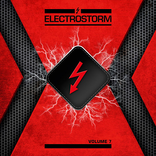 Electrostorm, Vol. 7 de Various Artists