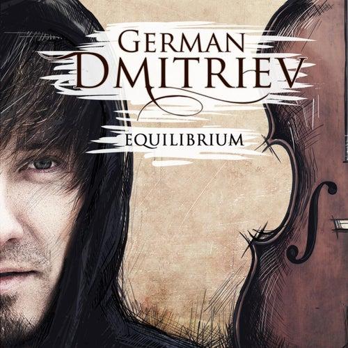 Equilibrium by German Dmitriev