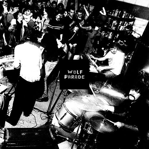 Apologies to the Queen Mary (Deluxe Edition) by Wolf Parade