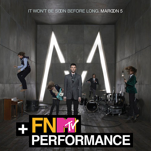 It Won't Be Soon Before Long. (MTV Bonus Version) by Maroon 5