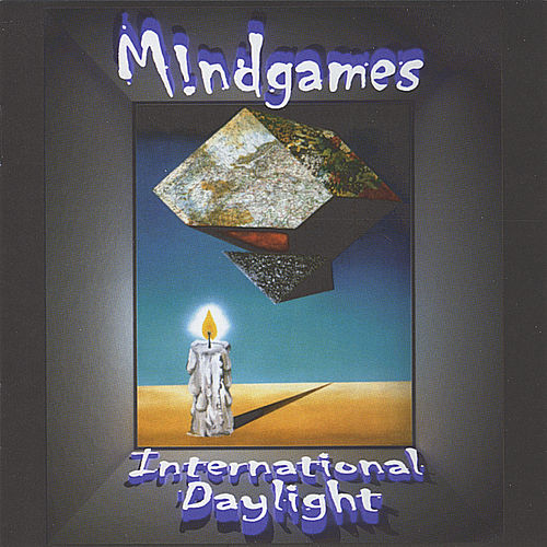 International Daylight by Mind Games