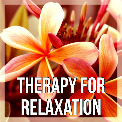 Therapy for Relaxation – Relax Yourself, Deep Massage, Pacific Ocean Waves for Well Being and Healthy Lifestyle, Luxury Spa by S.P.A