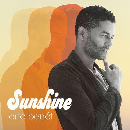 Sunshine by Eric Benèt