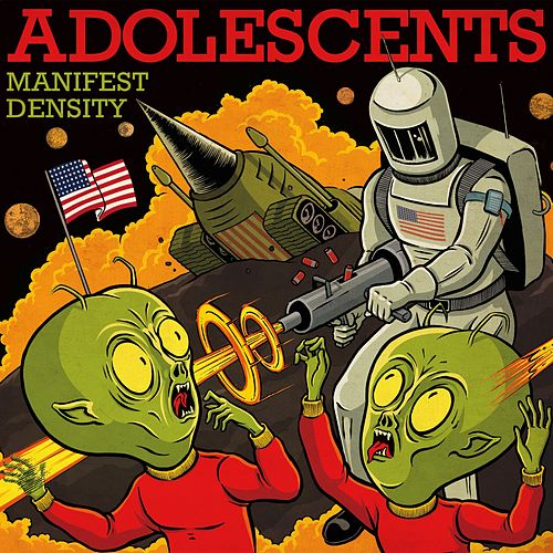Manifest Density de Adolescents