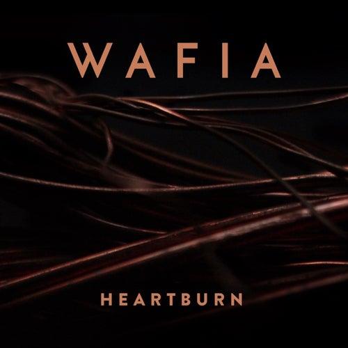 Heartburn (Remixes) von Wafia