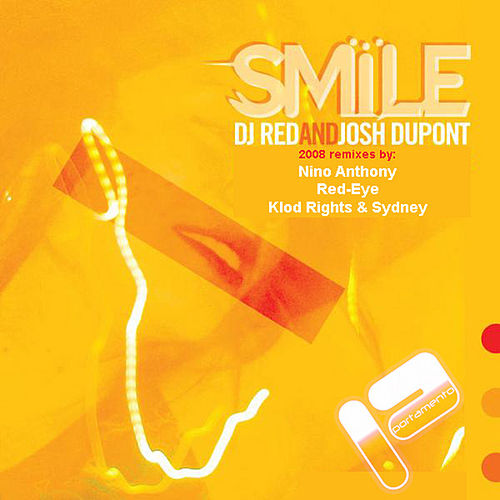Smile by DJ RED
