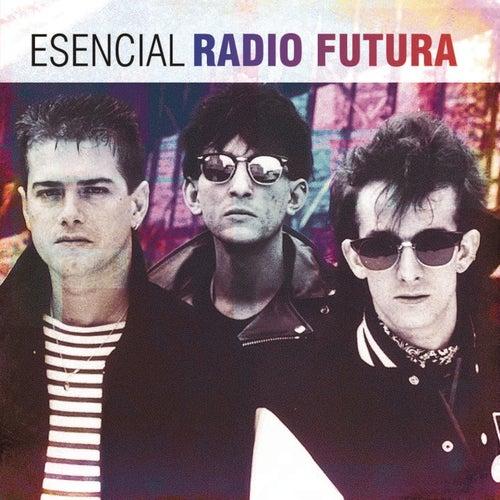 Esencial Radio Futura de Radio Futura