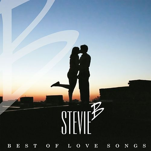 Best Of Love Songs de Stevie B