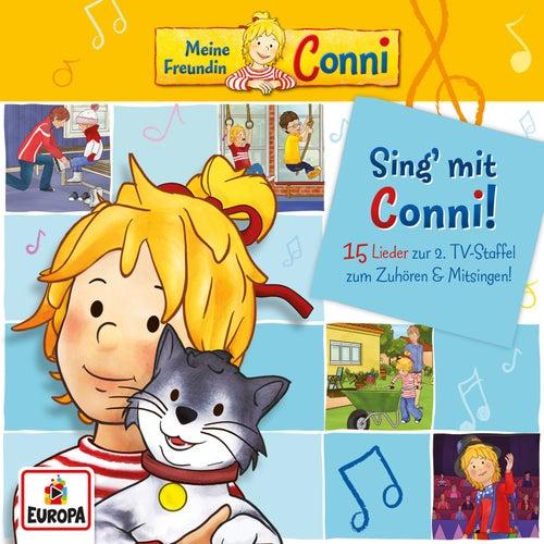 Sing' mit Conni! von Meine Freundin Conni